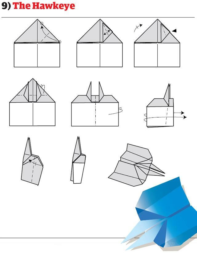 types of origami paper