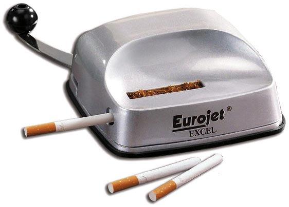 Выбор оборудования для производства сигарет - советы 21