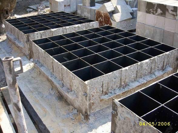 Производство газобетона своими руками в домашних условиях