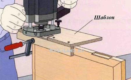 Шаблоны для фрезера для петель своими руками