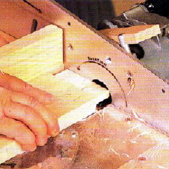Как сделать шип паз своими руками без фрезера 813