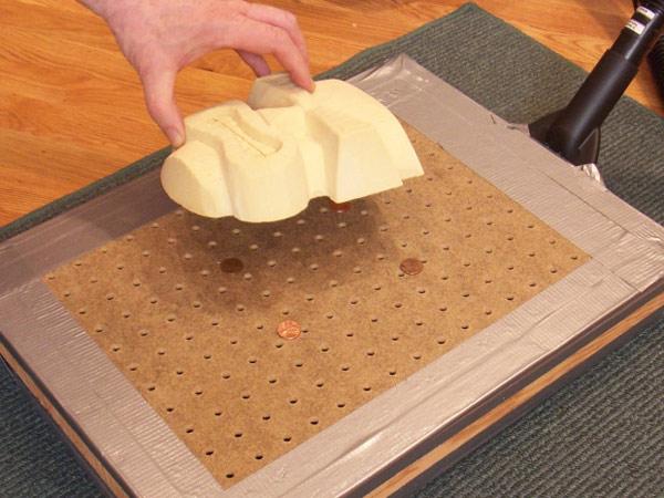 Литье пластмасс в домашних условиях - пошаговое руководство 95