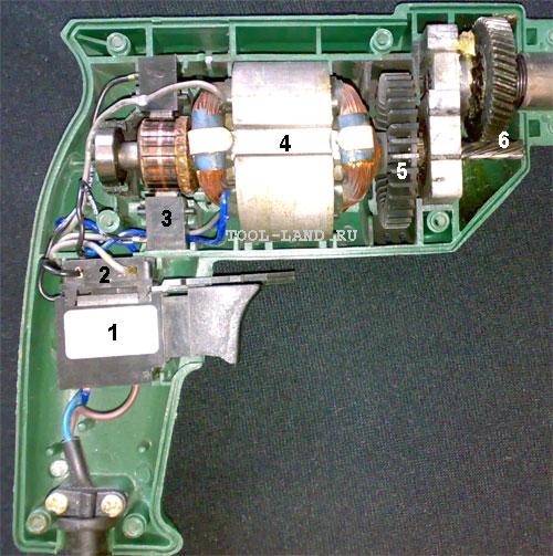 Ремонт коллектора электродвигателя своими руками