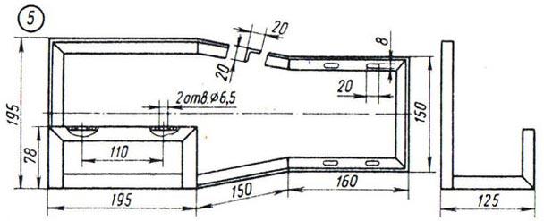Ручная шинковка для капусты своими руками 191