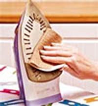 Энциклопедия Технологий и Методик - Как утюжить швы при пошиве одежды