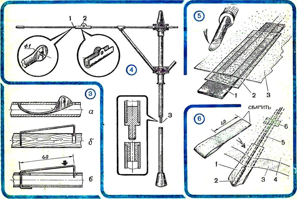 Зонт полуавтомат ремонт своими руками 491