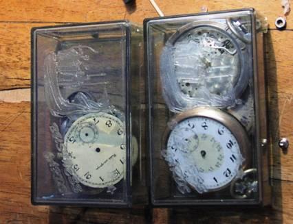 Купить советские наручные часы новые или с хранения