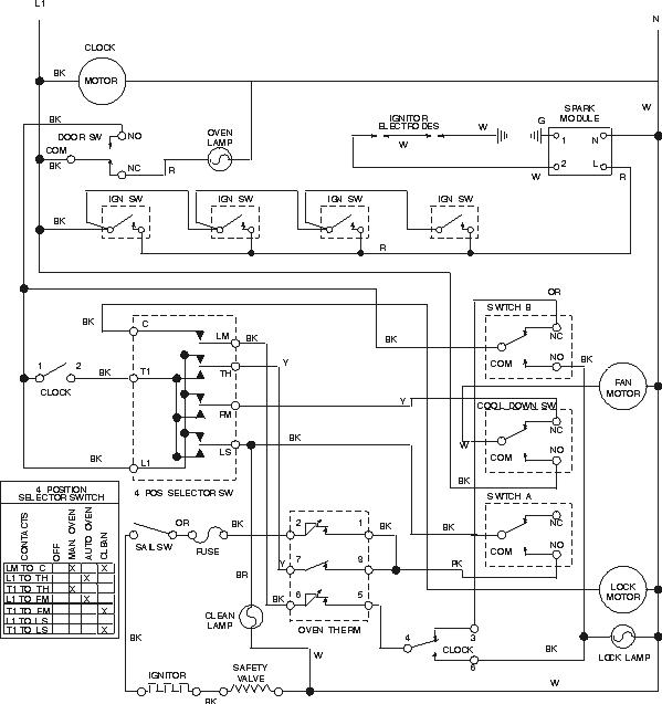 Рисунок 2-F: Типичная схема