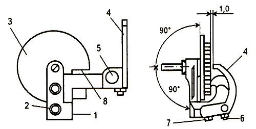 Инструкция К Швейной Машине Чайка 142