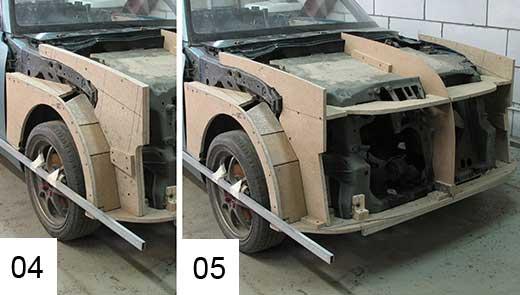 Изготовление своими руками для автомобилей 152