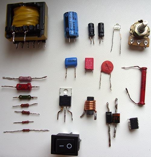 Как сделать мощный магнит из транзистора в домашних условиях