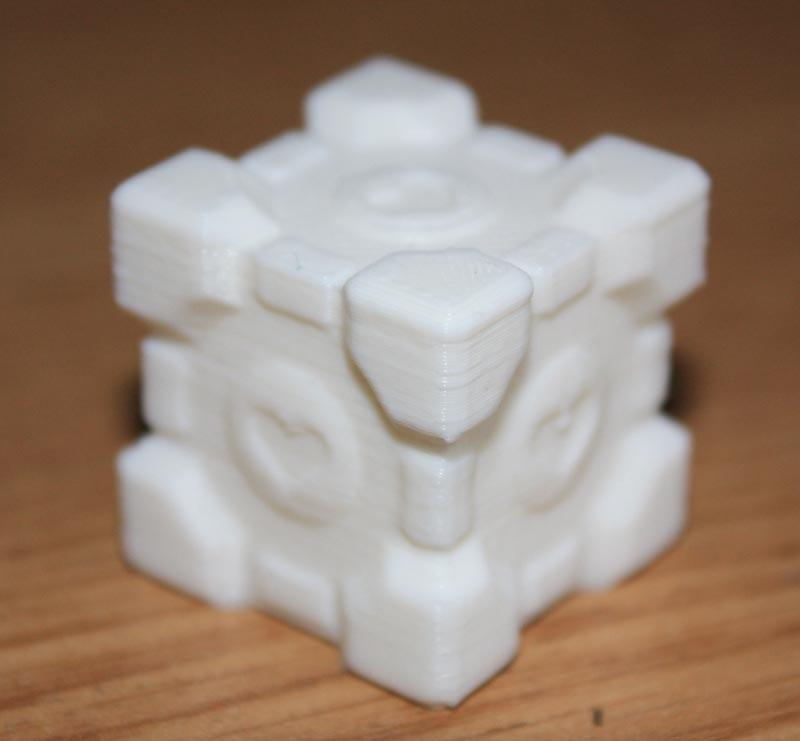 Экструдер прутка для 3d принтера 25