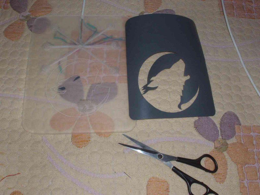 Из чего сделать коврик для мыши своими руками