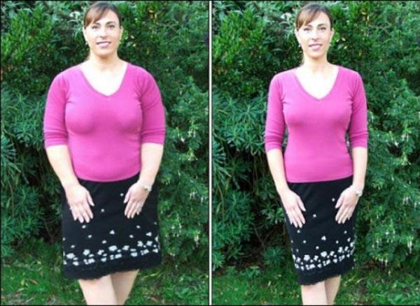 Как похудеть без диет в