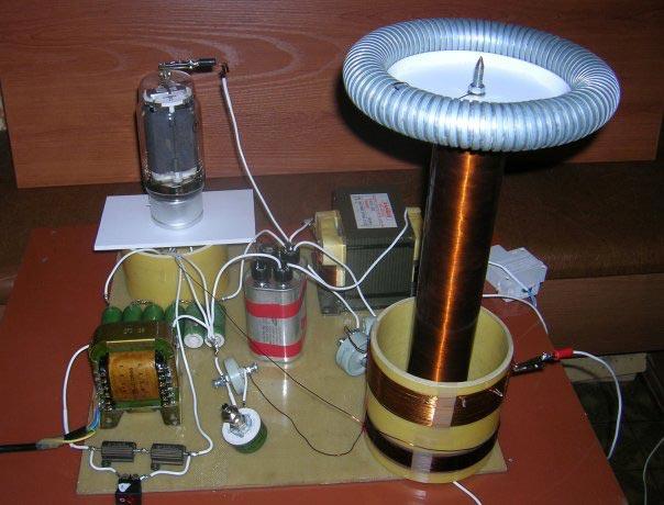 Как сделать мощный трансформатор
